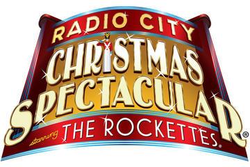 Christmas Spectacular in de Radio City Music Hall