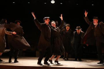 Indecent on Broadway
