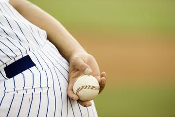 Ingressos para o jogo de beisebol do New York Yankees