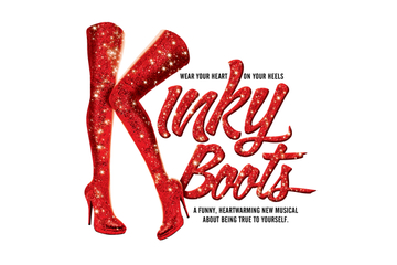 Kinky Boots en Broadway