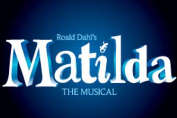 Matilda: Das Musical am Broadway