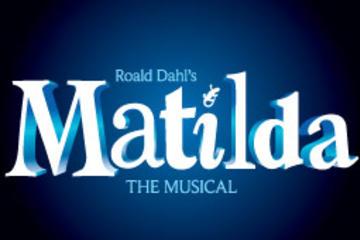 Matilda the Musical a Broadway