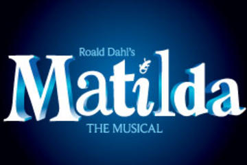 Matilda the Musical na Broadway