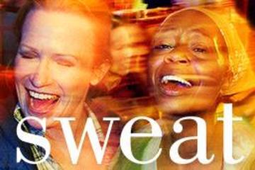 Sweat on Broadway