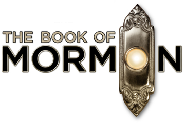 The Book of Mormon am Broadway