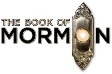 The Book of Mormon op Broadway
