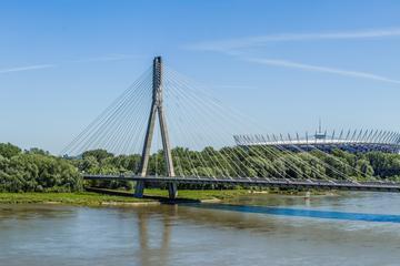 Warsaw Wild River Bike Tour