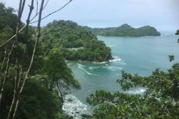 Manuel Antonio Coastal Hike