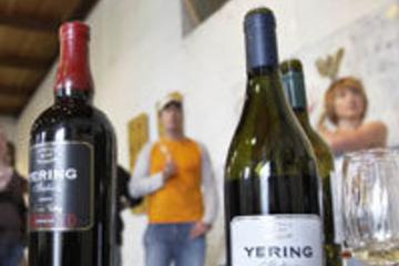 Privater Führung: Yarra Valley Weingüter und Weinprobe