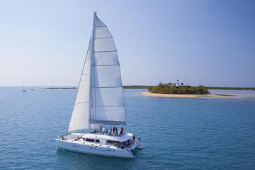 Aquarius Luxury Sailing to Low Isles from Port Douglas