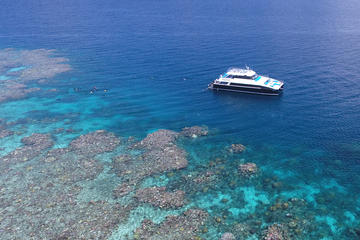 Calypso Outer Great Barrier Reef...