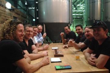 Half-Day Gold Coast Brewery Tour
