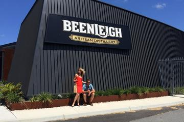 Tamborine Mountain Brewery Tour from Brisbane