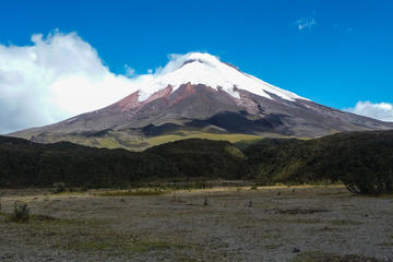 Private Full-Day Tour to Cotopaxi from Quito