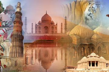 4 days Golden Triangle tour in Budget price with 3 stat hotel from Delhi 2 Delhi