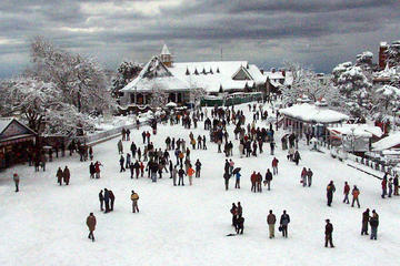 5 Night 6 Days Shimla Manali Tour...