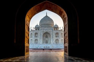 Half day Agra city Tour- Taj mahal...