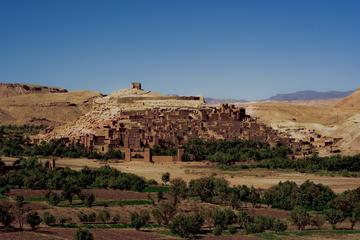 Ait-Ben Haddou-Kasbah und Telouet-Kasbah - Tagestour ab Marrakesch