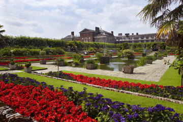 Biglietto d'ingresso per Kensington Palace