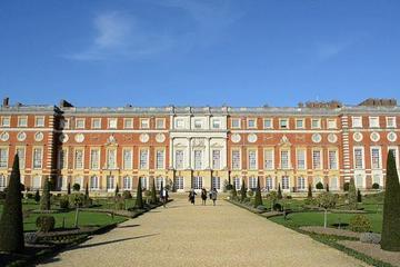 Toegangskaart met voorrang, voor Hampton Court Palace