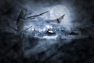 Tour des vampires de La Nouvelle-Orléans