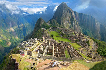 6-Day Private Tour to Cusco, Sacred Valley and Machu Picchu