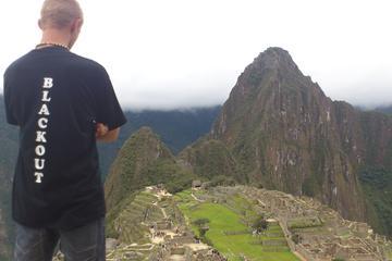 Private Machu Picchu Full Day Tour by Train