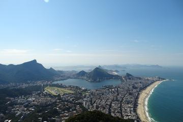 Full day tailor made tour in Rio de Janeiro