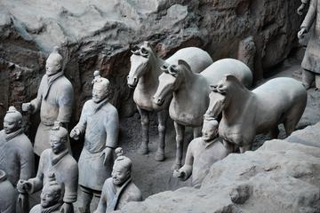 Private Tour: Classic Highlights of Xi'an with Terracotta Warriors and Horses Museum