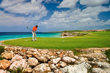 Sydney Luxury Golf Package