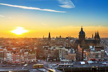 City Tour privado en Amsterdam