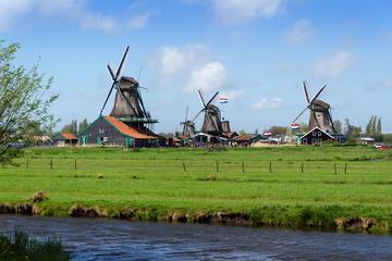 Excursión privada a Zaanse Schans...