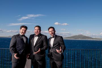 Ischia Opera Season: The Three Tenors