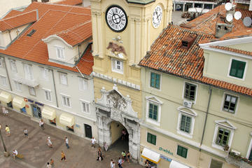 Rijeka Highlights Walking Tour
