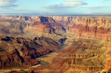 Day Trip Grand Canyon South Rim Tour by Airplane near Phoenix, Arizona