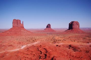 Book Monument Valley Air and Ground Tour on Viator