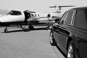 Private Transfer: Toronto Pearson Airport to Toronto Accommodations