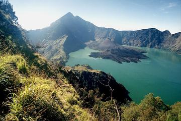 Private North Lombok Highlands...