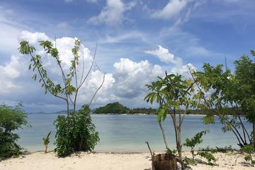 Private Tour: Full-Day Lombok Island Hopping Tour