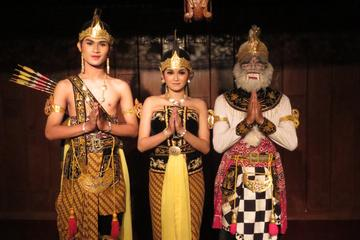 Ramayana Performance with Dinner at Prambanan Temple from Yogyakarta