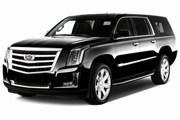 Hourly SUV Service In Austin Texas