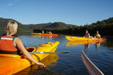 Kayak Tour at Glenworth Valley...