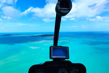45-Minute Torres Strait Island Helicopter Tour from Horn Island
