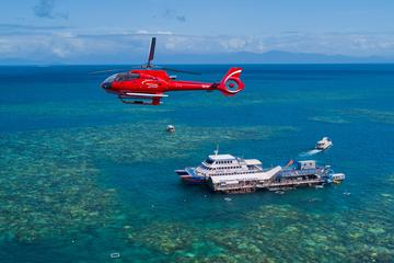 Great Barrier Reef Cruise to Moore...
