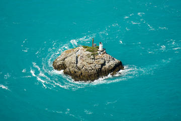 Torres Straits Islands Helicopter Tour from Horn Island Including Thursday Island and Prince of Wales Island