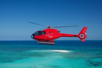 Tour en hélicoptère ultime d'une...