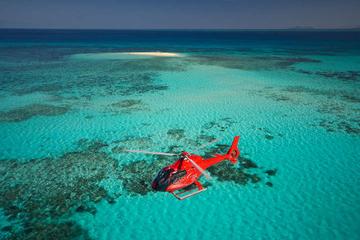 Tour panoramique en hélicoptère de...