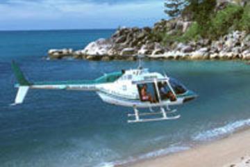 tour-en-helicoptere-barriere-de-corail-foret-tropicale