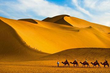 3-natts privat tur från Dunhuang till ...