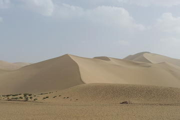 5-Night Private Silk Road Trip from Dunhuang to Urumqi including Hotel Accommodations